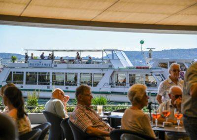 Cafe Walker Ueberlingen Bodensee 1318