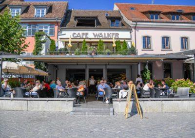 Cafe Walker Ueberlingen Bodensee 1327