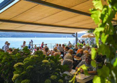 Cafe Walker Ueberlingen Bodensee 1342